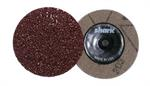 2^ Cloth Backed Grinding Discs 36 Grit A/O Rolock