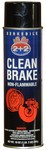 2+2 Clean Brake, Aerosol,18oz