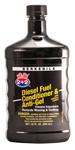 2+2 Diesel Fuel Conditioner & Anti-Gel,32oz