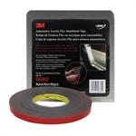 3M Double-Sided 1/2^ Tape 20yd