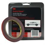 3M Nameplate 1/4^ Tape 5yd