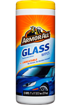 Armorall Glass Cleaner Wipes 25pc (17501)