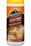 Armorall Leather Wipes 25pc