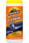 Armorall Orange Cleaning Wipes 25pc