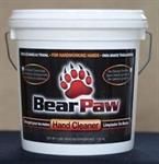 Bear Paw Hand Cleaner gallon