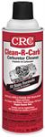 CRC Cleaner-N-Carb 12oz (50 State)