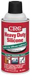 CRC HD Silicone Spray 7.5oz