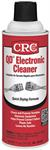 CRC QD Electric Cleaner 11oz