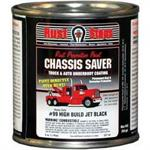 Chassis Saver Gloss Black 8oz