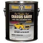 Chassis Saver Satin Black gal