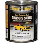 Chassis Saver Satin Black qt