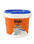 Gojo Hand Wipes 130pc
