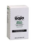 Gojo Multi-Green Hand Cleaner 2000ml