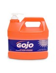 Gojo Nat. Orange Pumice Hand Cleaner gal
