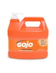 Gojo Natural Orange smooth gal