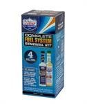 Lucas Complete Fuel System Renewal Kit 4 Pack