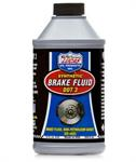 Lucas DOT 3 Brake Fluid 12oz