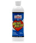 Lucas Metal Polish 16oz
