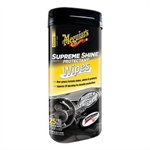 Meguiar's Supreme Shine Protectant Wipes 25pc