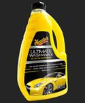 Meguiars Ultimate Wash & Wax 48oz