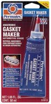 PERMATEX® Anaerobic Gasket Maker   50 mL bottle, c