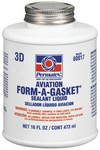 PERMATEX® Aviation FORM-A-GASKET®  #3 Sealant 16 o