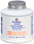 PERMATEX® Aviation FORM-A-GASKET®  #3 Sealant 4 oz