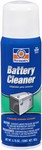 PERMATEX® Battery Cleaner   6 oz aerosol can, 5.75
