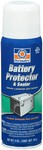 PERMATEX® Battery Protector & Sealer  6 oz aerosol