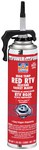 PERMATEX® POWERBEAD™ High Temp Red RTV Silicone Ga
