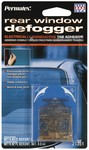 PERMATEX® Rear Window Defogger Tab Adhesive  2 par