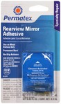 PERMATEX® Rearview Mirror Adhesive Adhesive .3 ml/