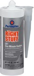PERMATEX® THE RIGHT STUFF® - GREY Instant Rubber G
