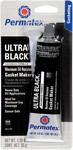 PERMATEX® ULTRA BLACK® Maximum Oil Resistance RTV