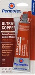 PERMATEX® ULTRA COPPER® Max Temp RTV Silicone Gask