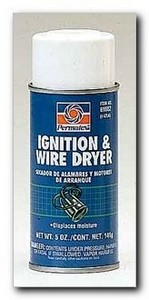 Permatex Ign & Wire Dryer