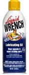 Solder Seal Liquid Wrench Lube
