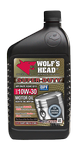 Wolf's Head 10W30 Motor Oil qt